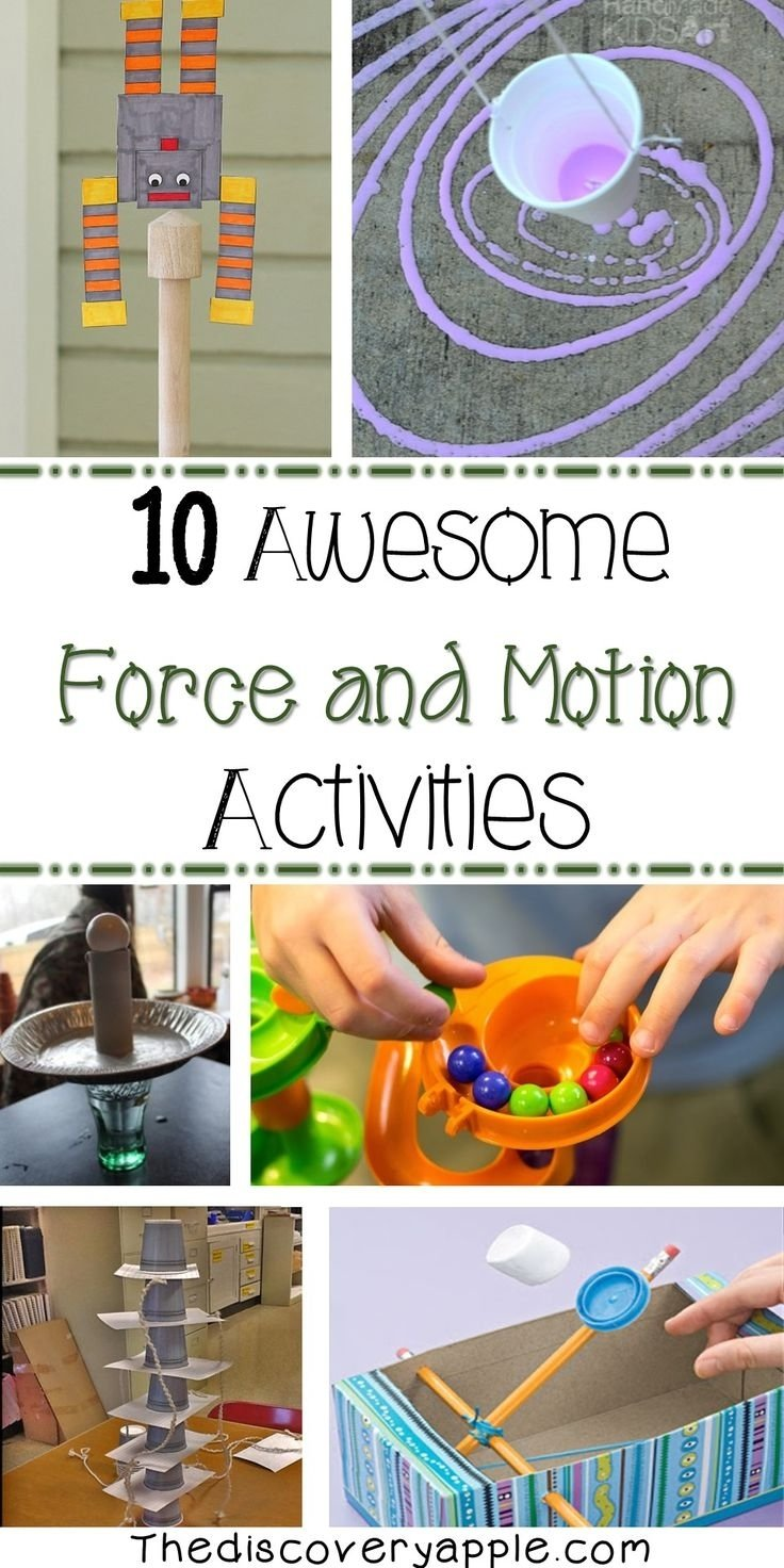 10 Trendy Physical Science Science Fair Project Ideas