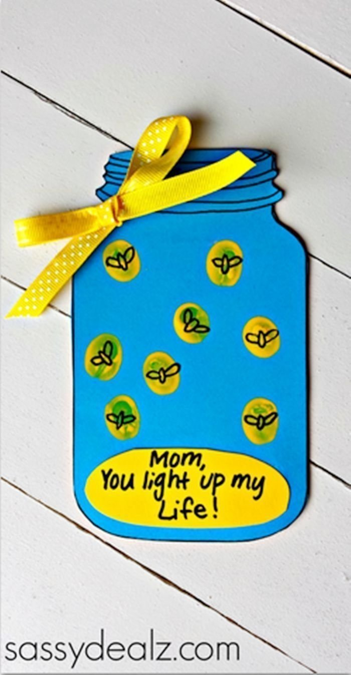 10 Trendy Creative Ideas For Mothers Day 13 creative and sweet kindergarten mothers day crafts you light 2020