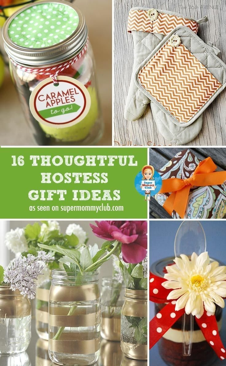 10 Lovely Hostess Gift Ideas For Dinner 13 diy hostess gift ideas homemade gifts that will get you invited 2020