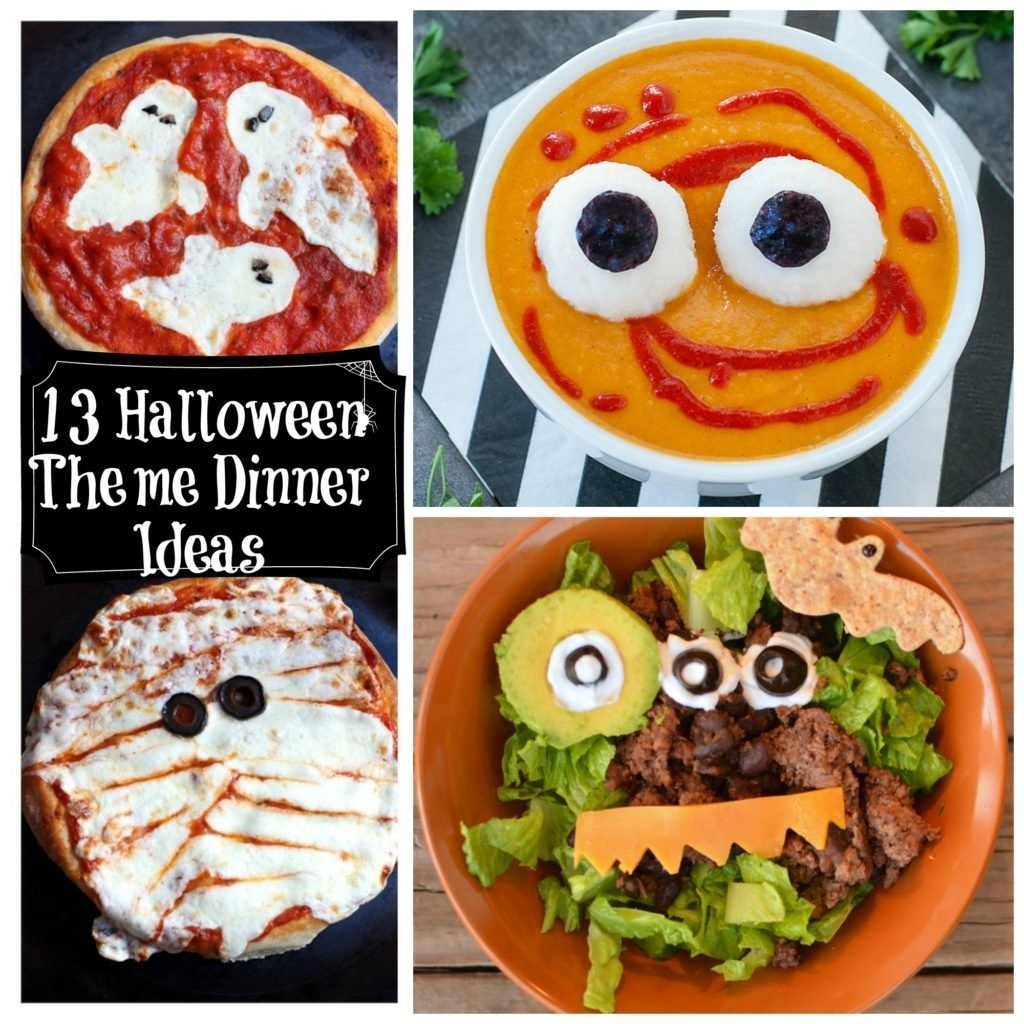 10 Most Recommended Halloween Lunch Ideas For Kids 13 healthy halloween themed dinner ideas healthy ideas for kids 2021
