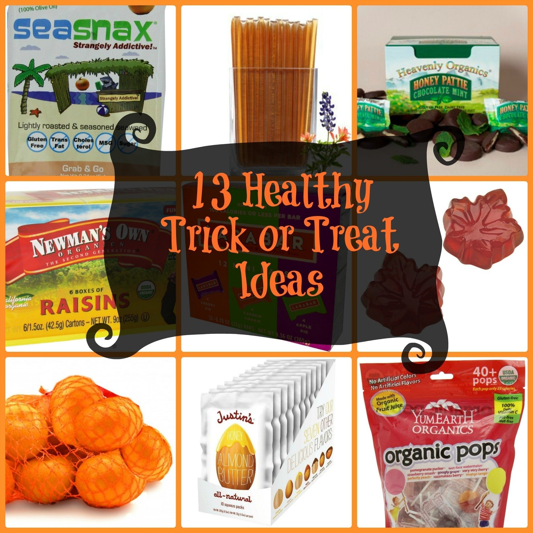 10 Attractive Halloween Trick Or Treat Ideas 13 healthy trick or treat ideas rubies radishes 2021