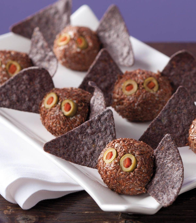 10 Unique Gross Halloween Party Food Ideas 13 scream worthy halloween nibbles bites halloween parties bats 2020