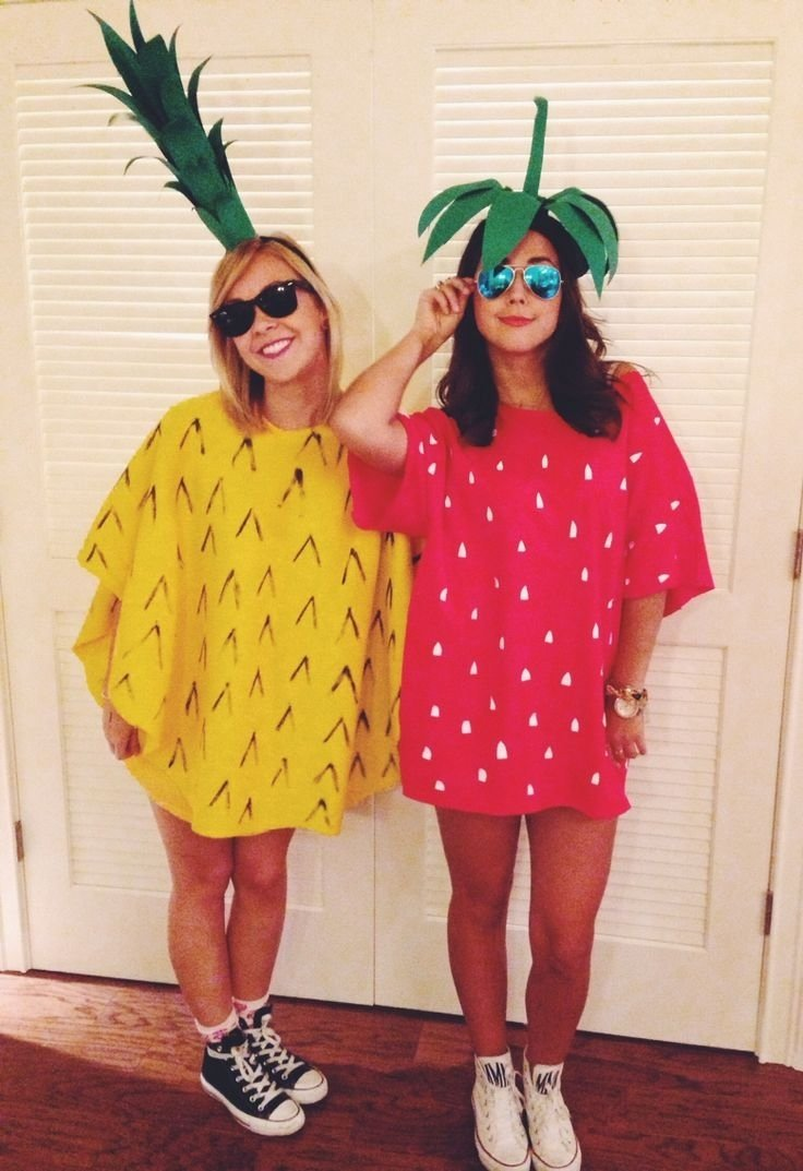 10 Lovely Costume Ideas For Two Women 134 best best friend costumes images on pinterest costume ideas 18 2020