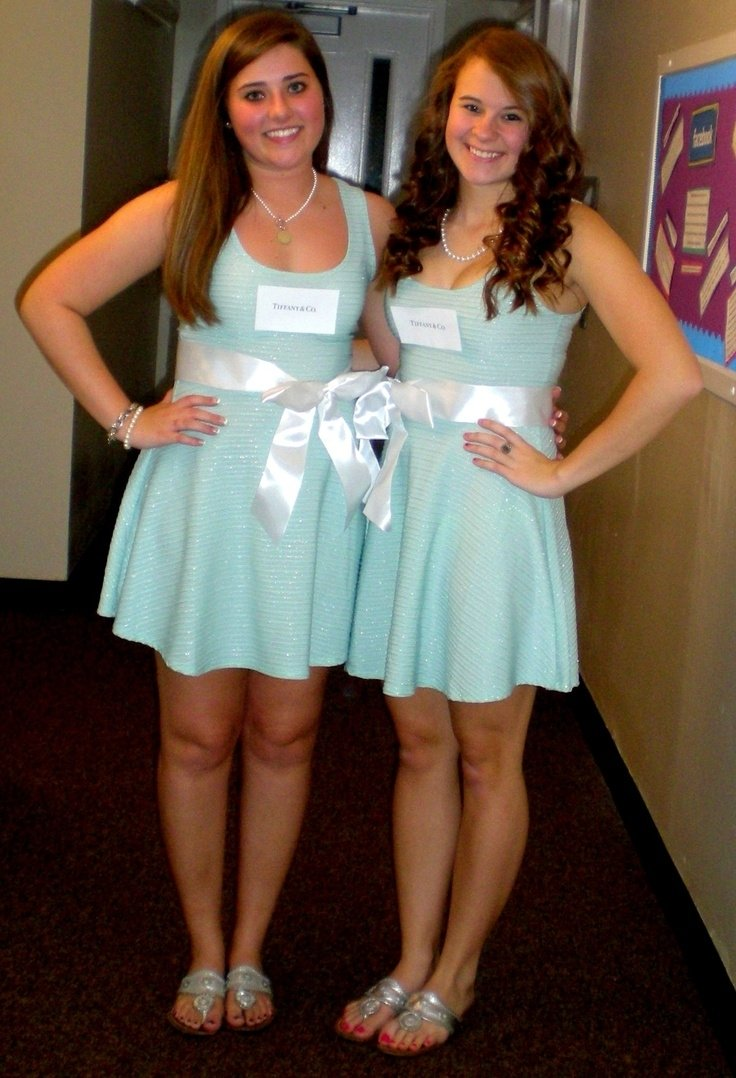 10 Lovely Costume Ideas For Two Women 134 best best friend costumes images on pinterest costume ideas 19 2020