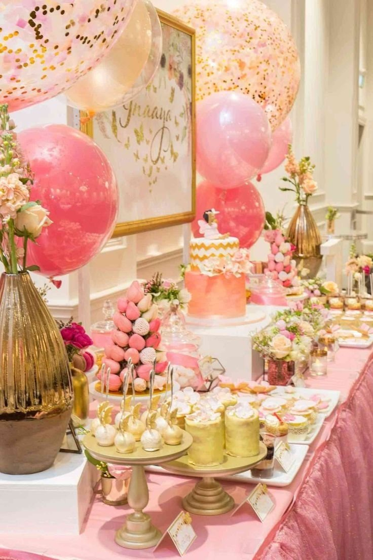 10 Stylish Bridal Shower Themes And Ideas 134 best bridal shower decor ideas images on pinterest bridal 1