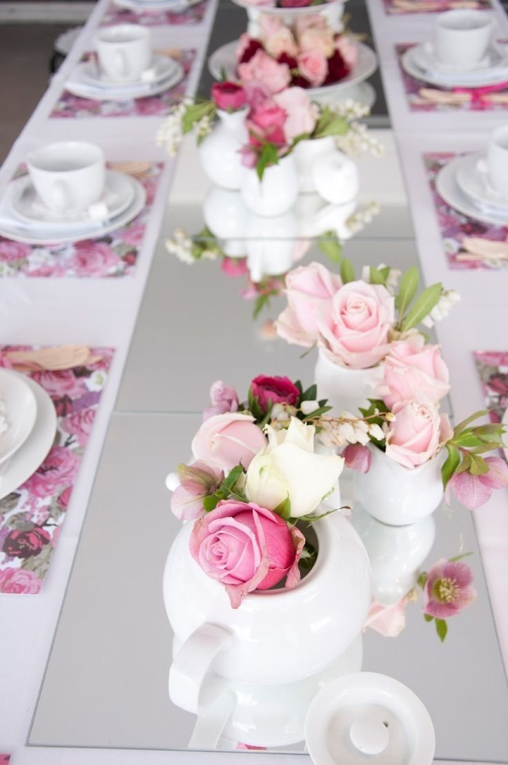 10 Ideal Tea Party Ideas For Women 136 best alice in wonderland party ideas images on pinterest 2020