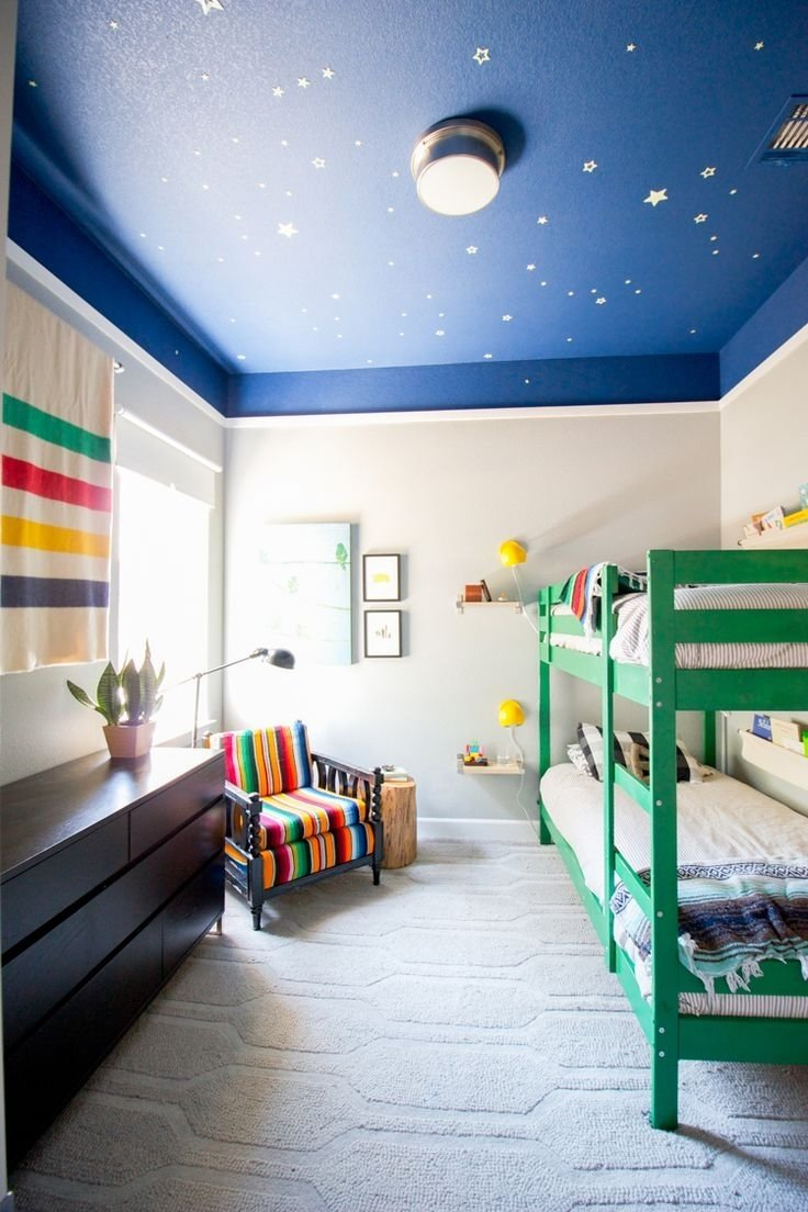 138 best kids rooms paint colors images on pinterest | kids room