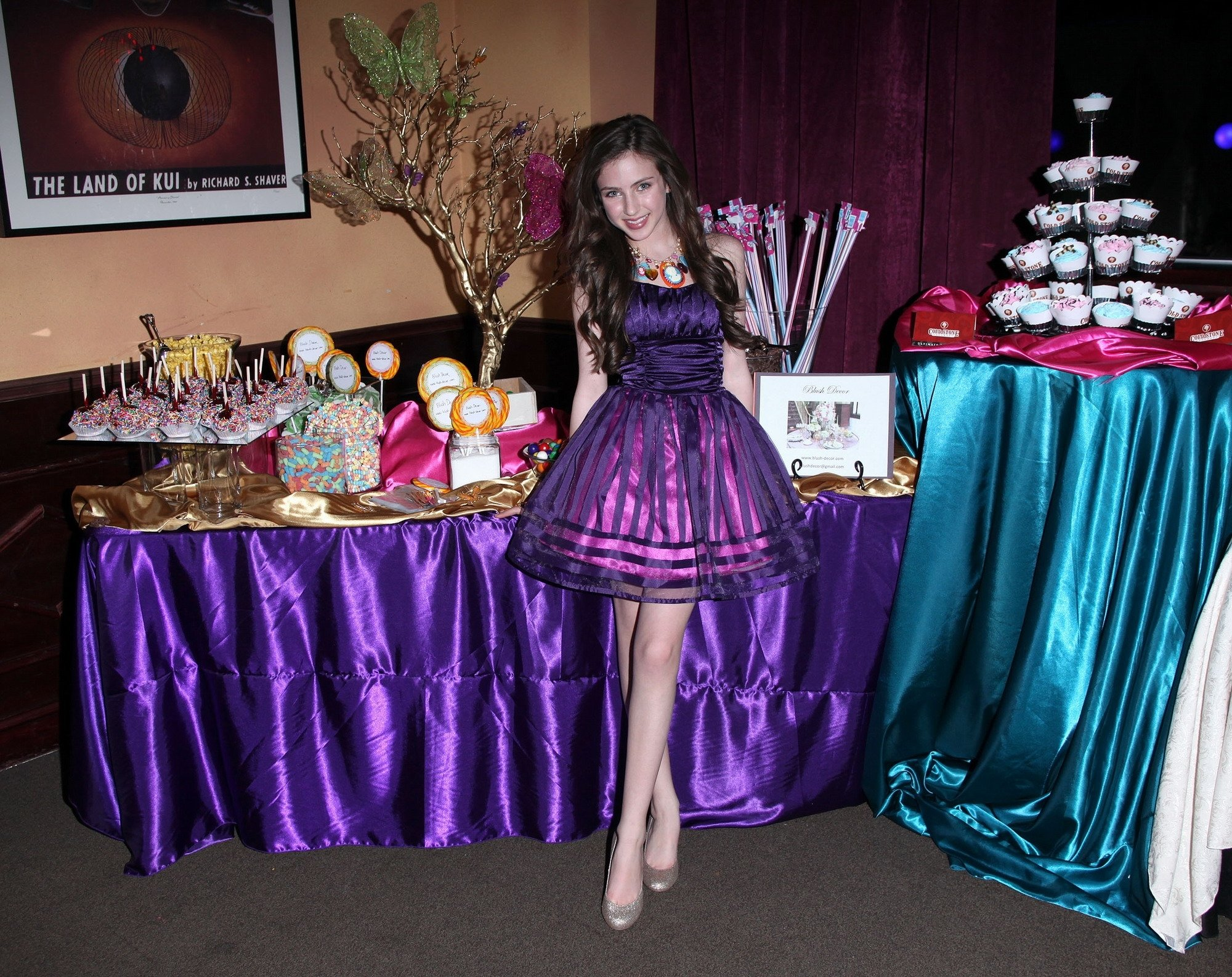 10 Elegant Ideas For A 13Th Birthday Party For A Girl 13th birthday google search elena stuffs pinterest 13th 1 2021