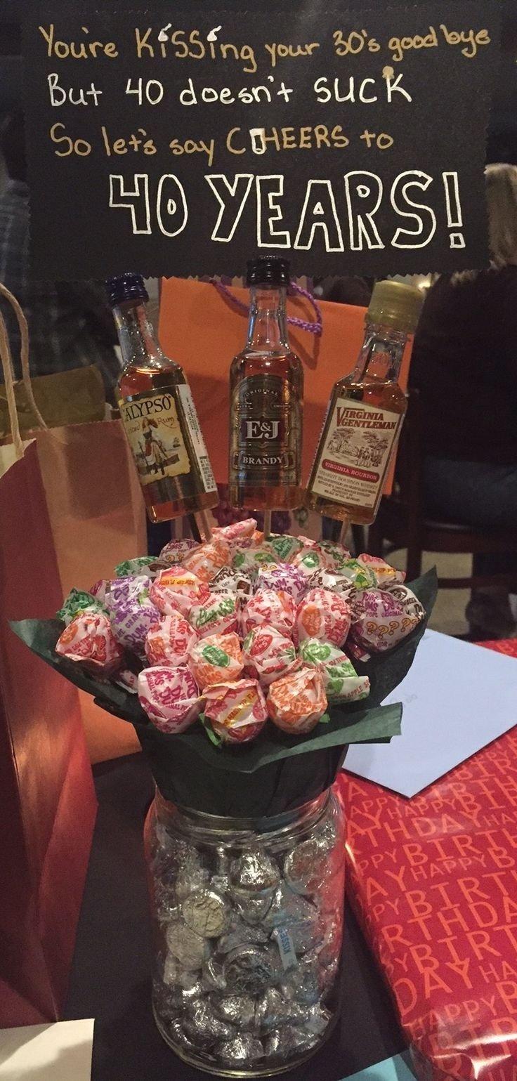 10 Lovely Pinterest 40Th Birthday Party Ideas 14 best 40 birthday ideas images on pinterest birthday party ideas 2020