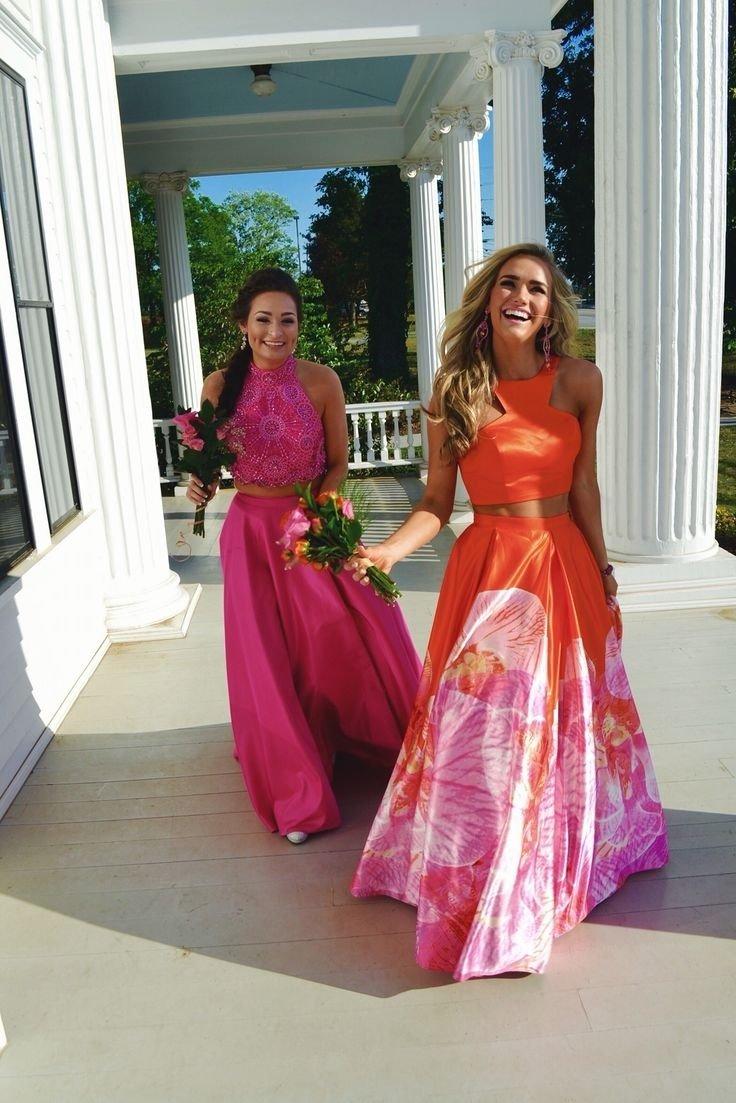 10 famous best friend prom picture ideas