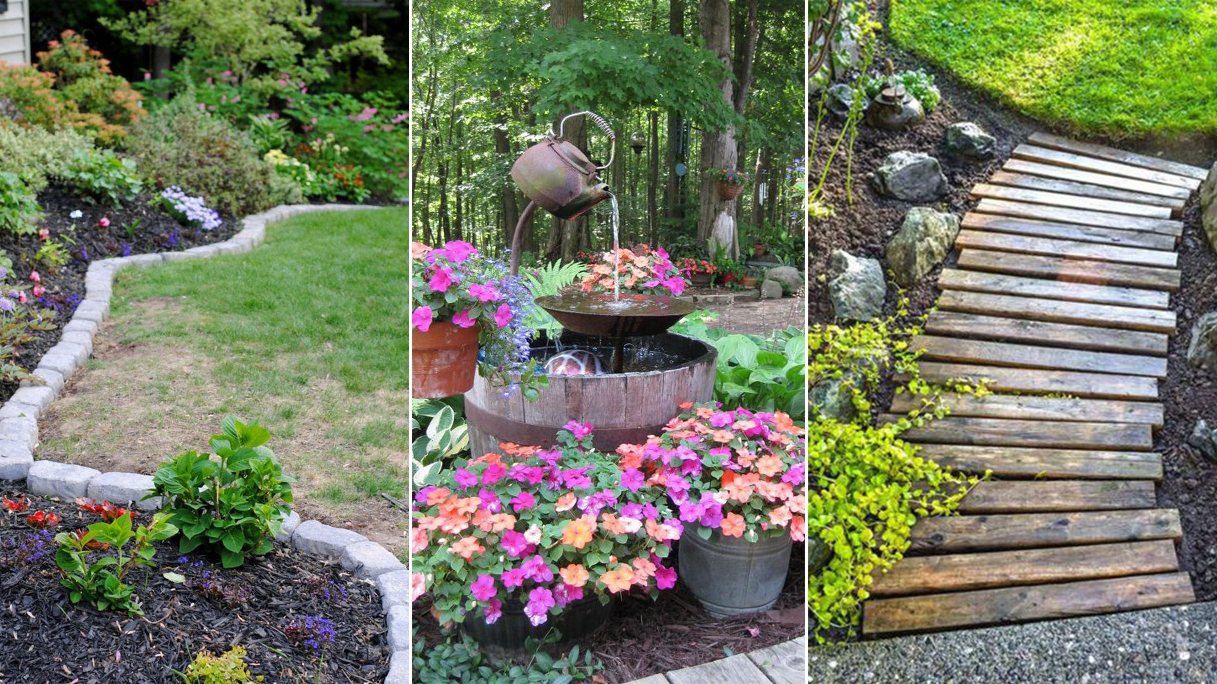 10 Spectacular Landscaping Ideas For Backyard On A Budget 14 cheap landscaping ideas budget friendly landscape tips for 5 2021