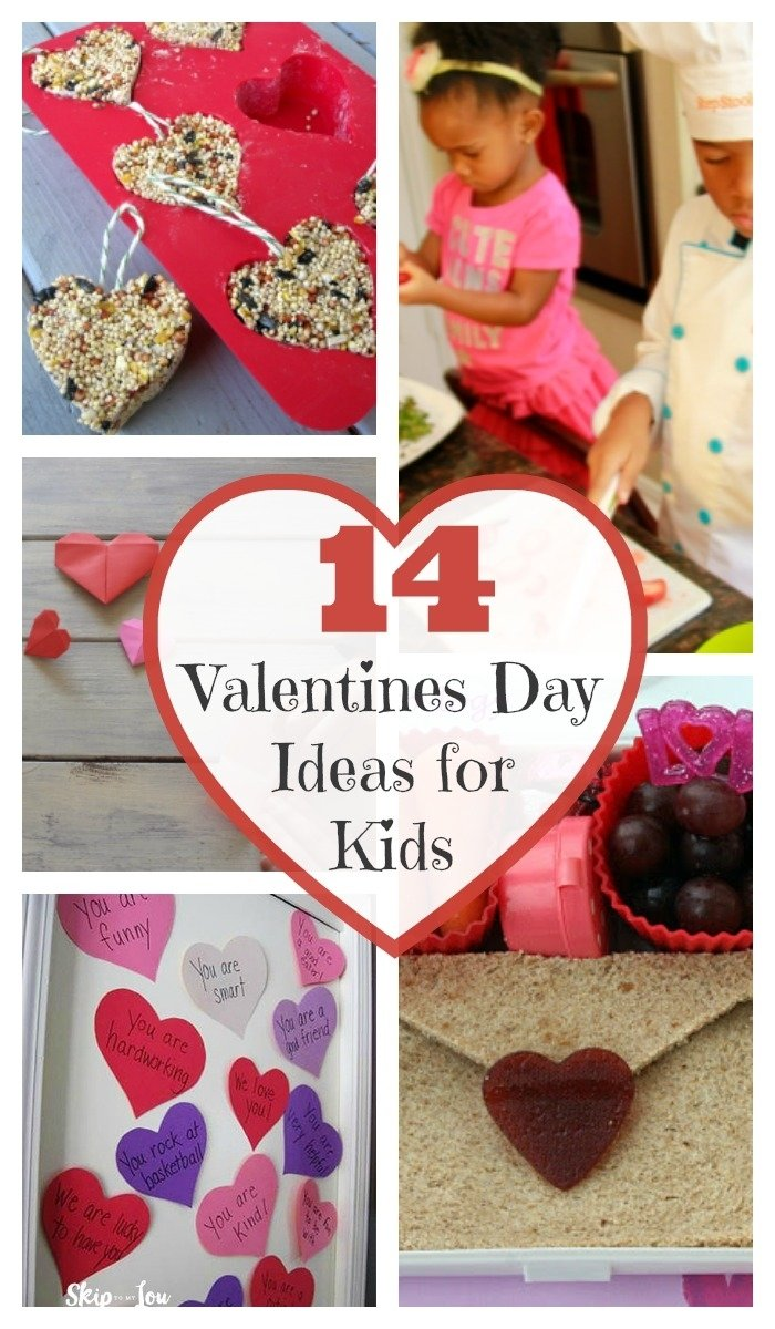 10 Cute How To Ideas For Kids 14 fun ideas for valentines day with kids healthy ideas for kids 6 2020