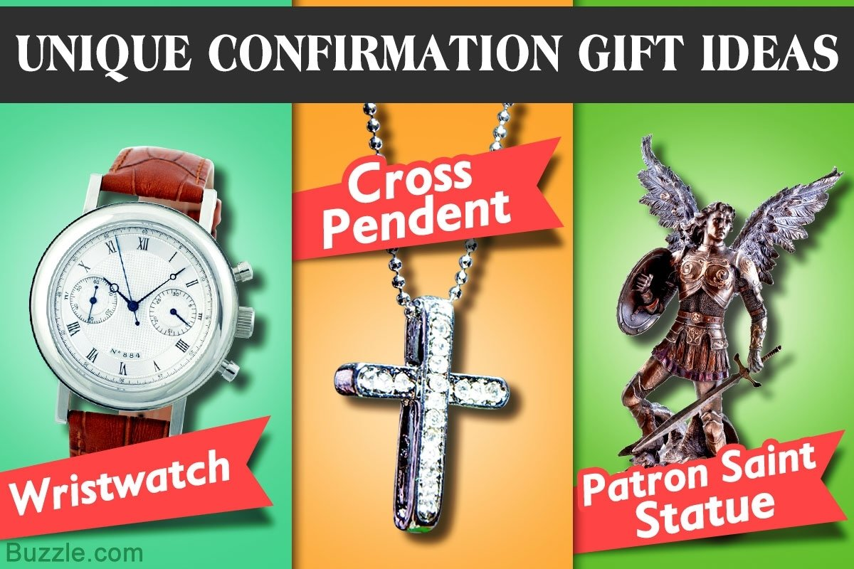 10 Awesome Confirmation Gift Ideas For Boys 14 ultimately astounding confirmation gift ideas for boys 2020