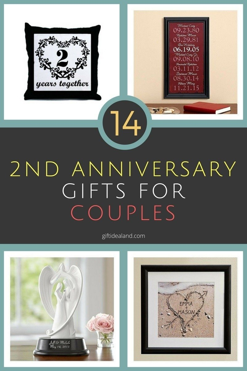 10 Awesome 14 Year Anniversary Gift Ideas 14 wedding anniversary gift ideas new 14 year anniversary gifts for 2020