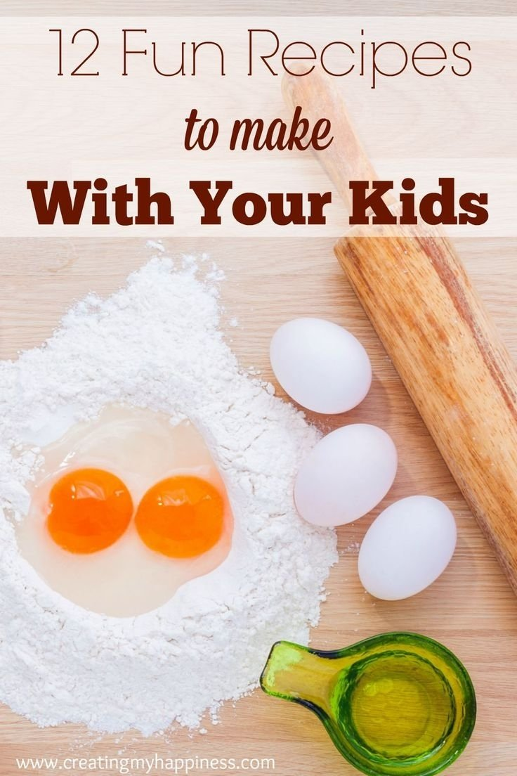 10 Stylish Fun Cooking Ideas For Kids 140 best kids in the kitchen images on pinterest healthy children 2021
