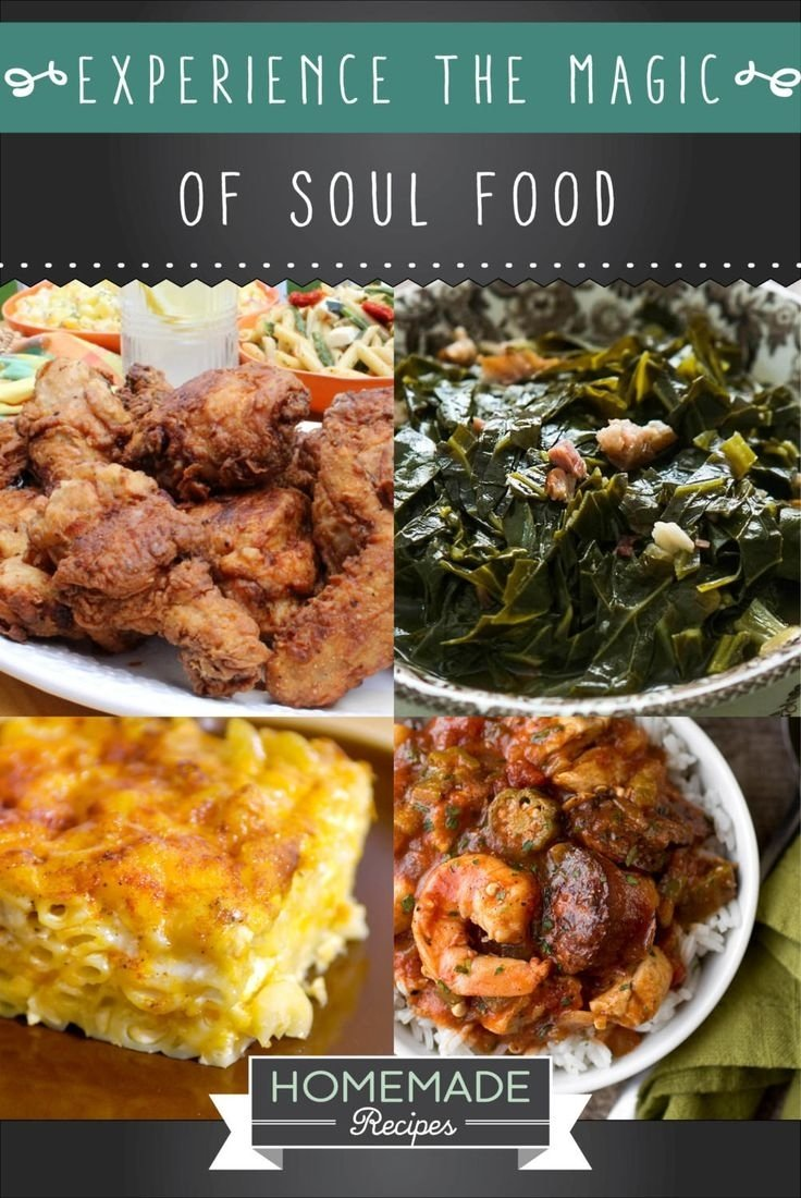 10 Pretty Soul Food Sunday Dinner Ideas 140 best soul food recipes images on pinterest rezepte cooking 2021