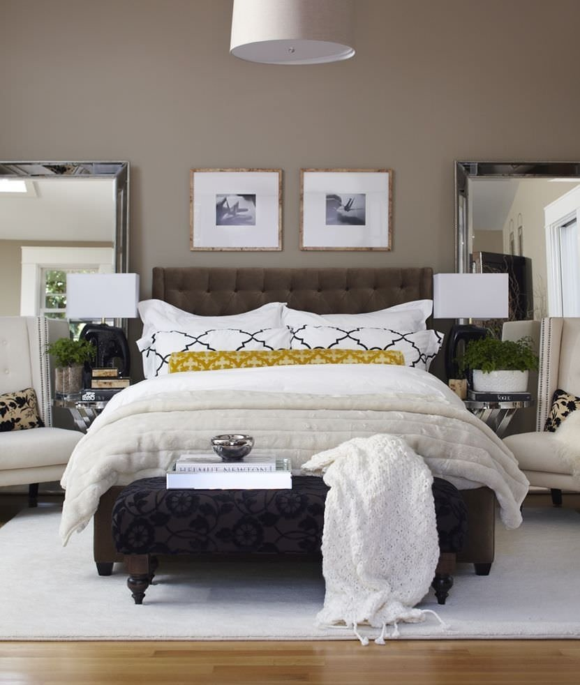 140 small master bedroom ideas for 2018