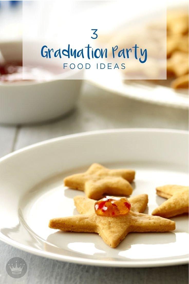 10 Fabulous Easy Graduation Party Food Ideas 148 best graduation inspiration images on pinterest 2021