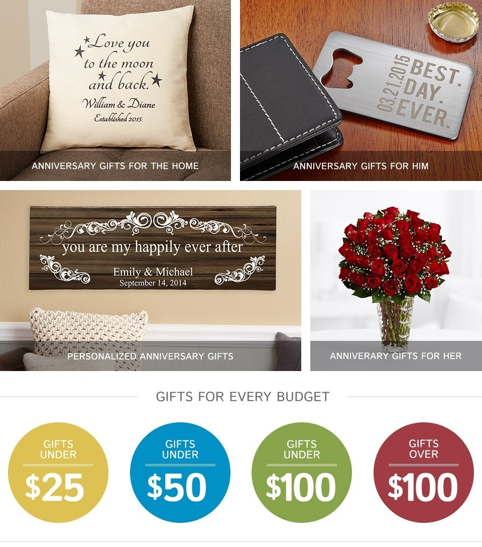 10 best 14th wedding anniversary gift ideas
