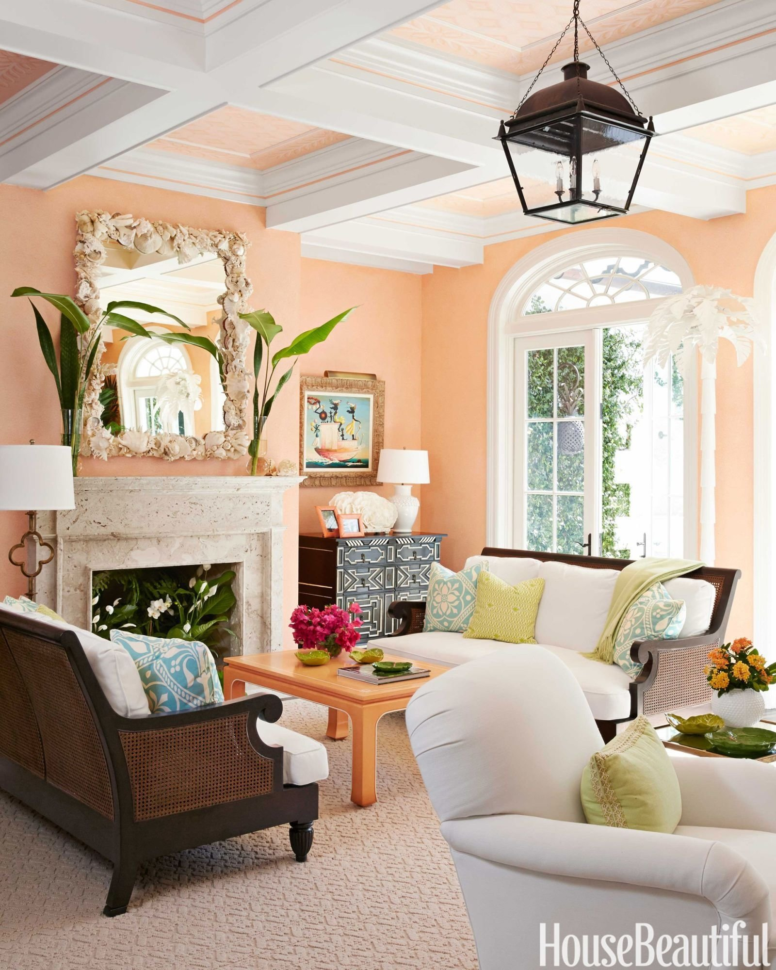 10 Attractive Wall Color Ideas For Living Room 15 best living room color ideas top paint colors for living rooms 2020