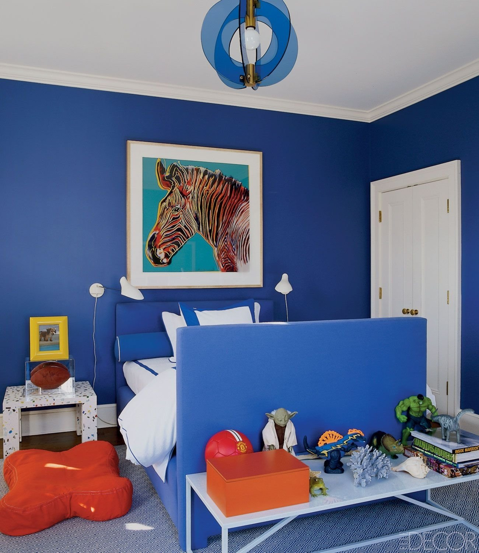 10 Most Popular Ideas For A Boys Room 15 cool boys bedroom ideas decorating a little boy room 1 2020
