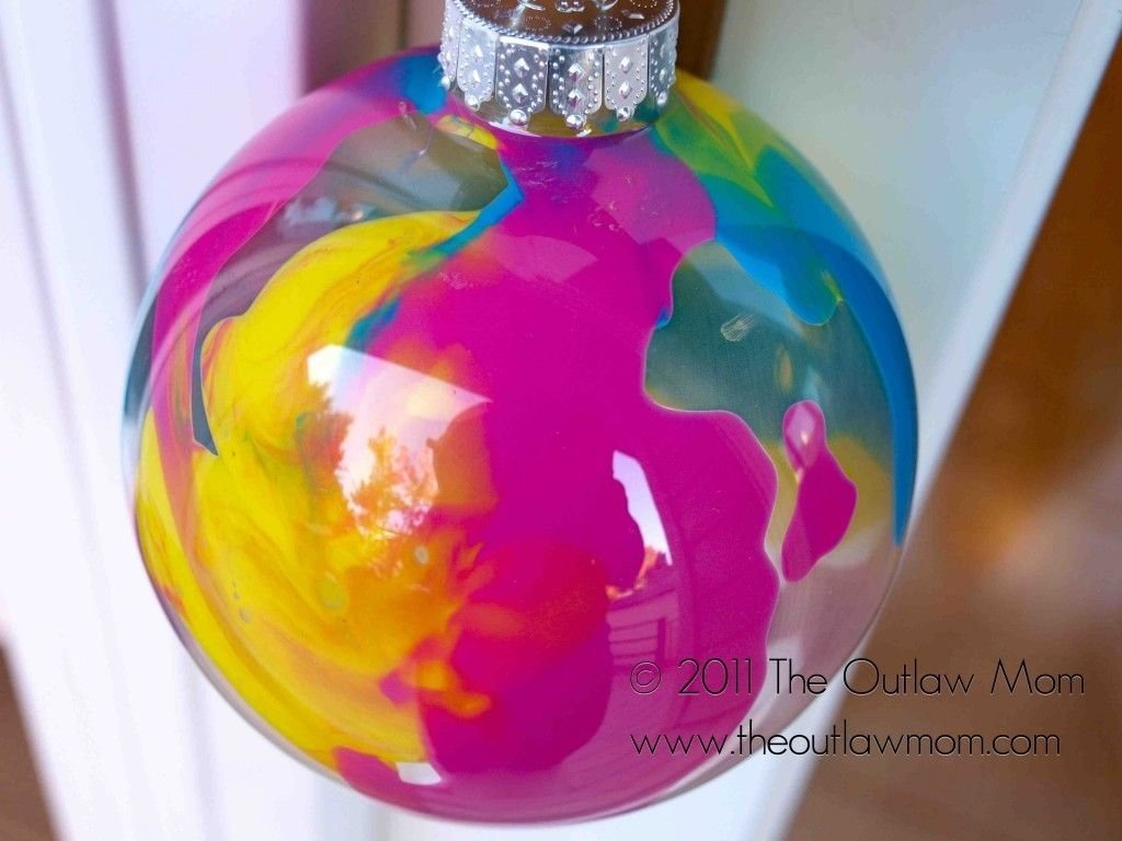 10 Most Recommended Homemade Ornament Ideas For Kids 15 easy ornament ideas outlaw mom tm crafts pinterest easy 2020