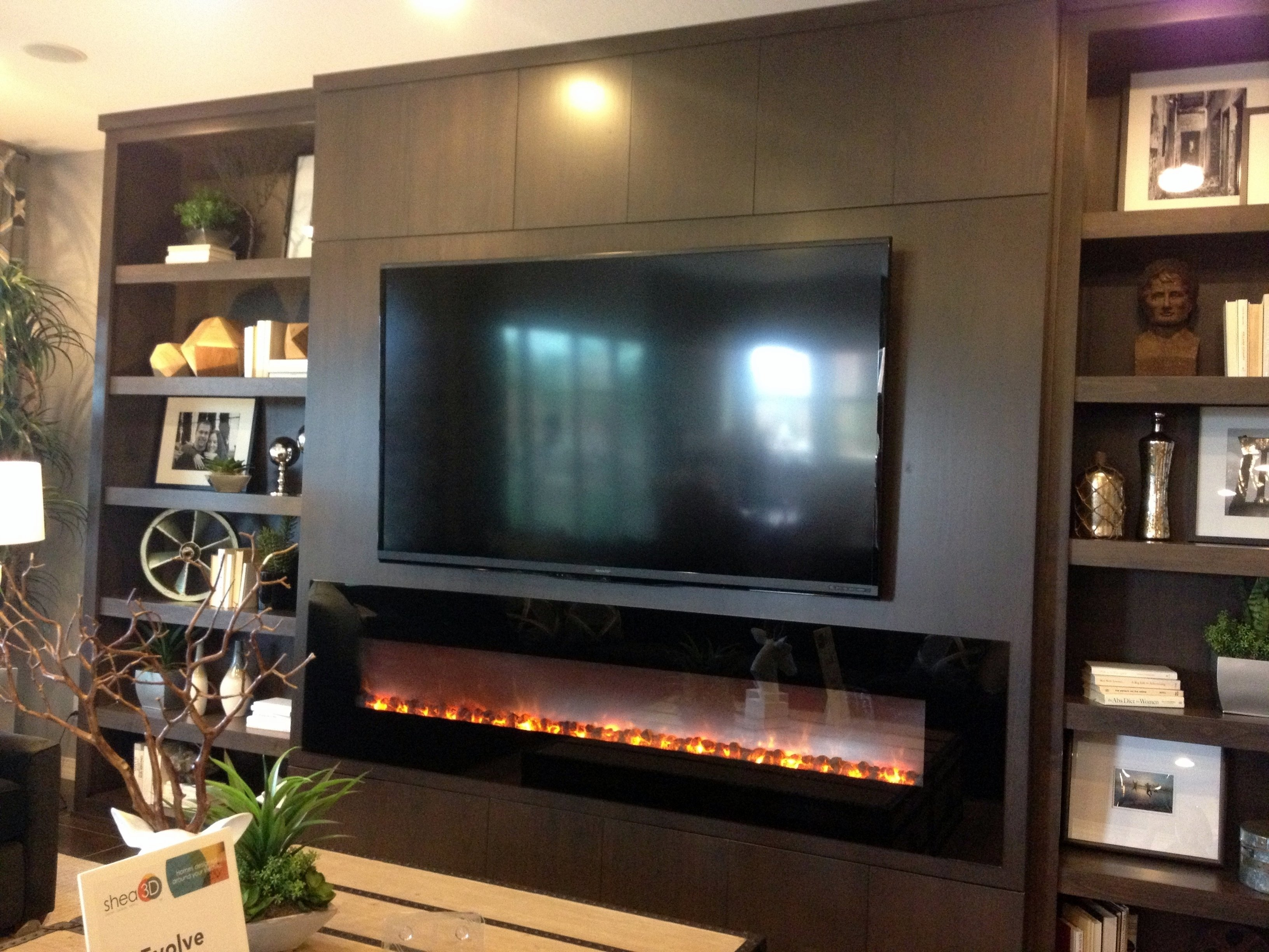 10 Awesome Built In Entertainment Center Ideas 15 entertainment center with fireplace ideas selection page 2 of 3 2020