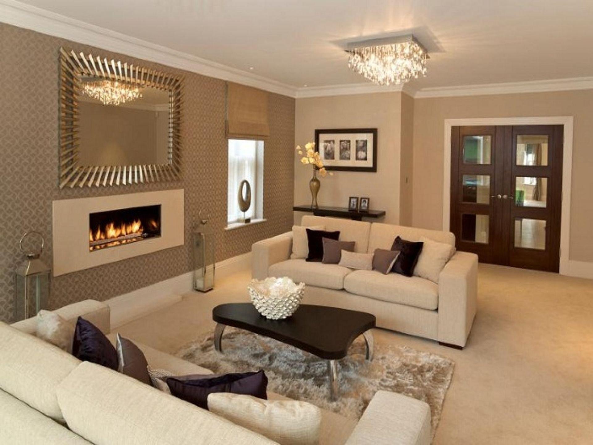 10 Unique Paint For Living Room Ideas 15 exclusive living room ideas for the perfect home brown paint 1 2020