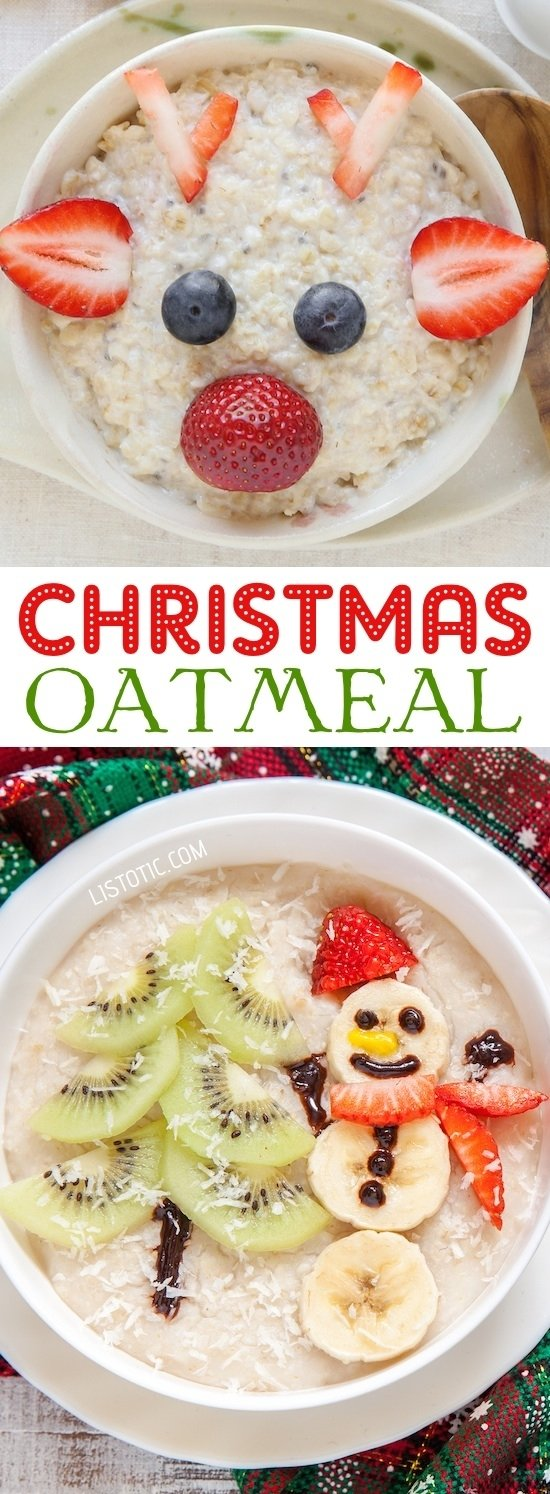 10 Perfect Breakfast Ideas For Christmas Morning 15 fun easy christmas breakfast ideas for kids 1 2021