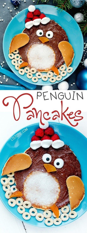 10 Lovely Christmas Breakfast Ideas For Kids 15 fun easy christmas breakfast ideas for kids 6 2020