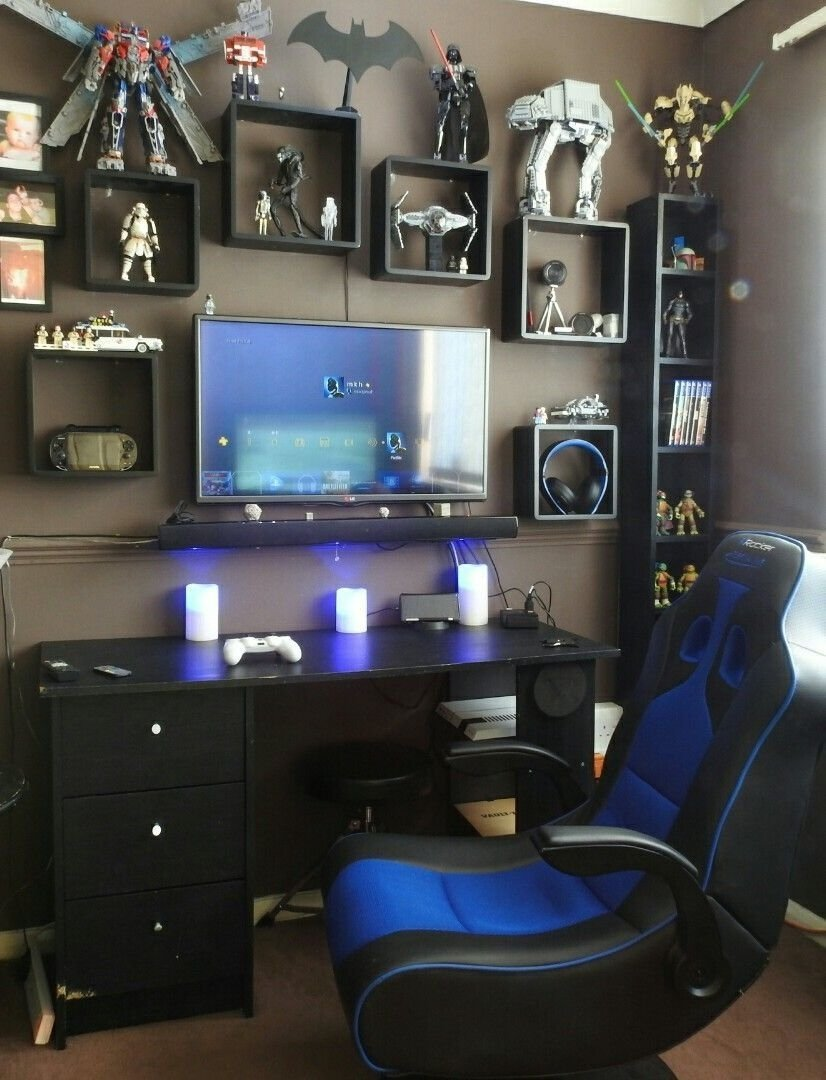10 Perfect Game Room Ideas For Men 15 game room ideas you did not know about pros cons game rooms 2020