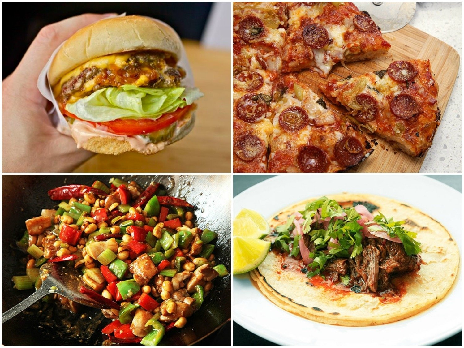 15 homemade fast food and takeout favorites (that are at least as
