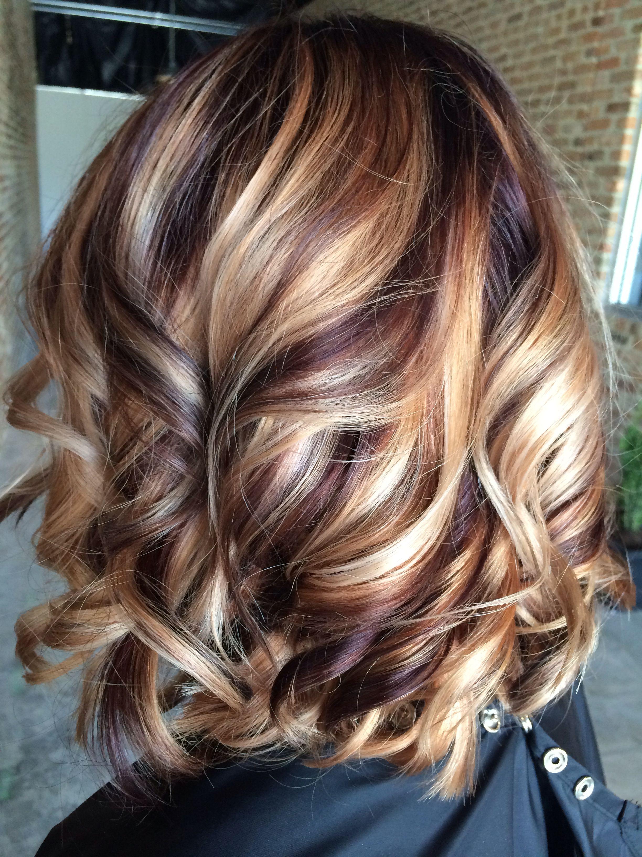 10 Awesome Long Haircut And Color Ideas 15 pretty hairstyles for medium length hair my style hair hair 2020