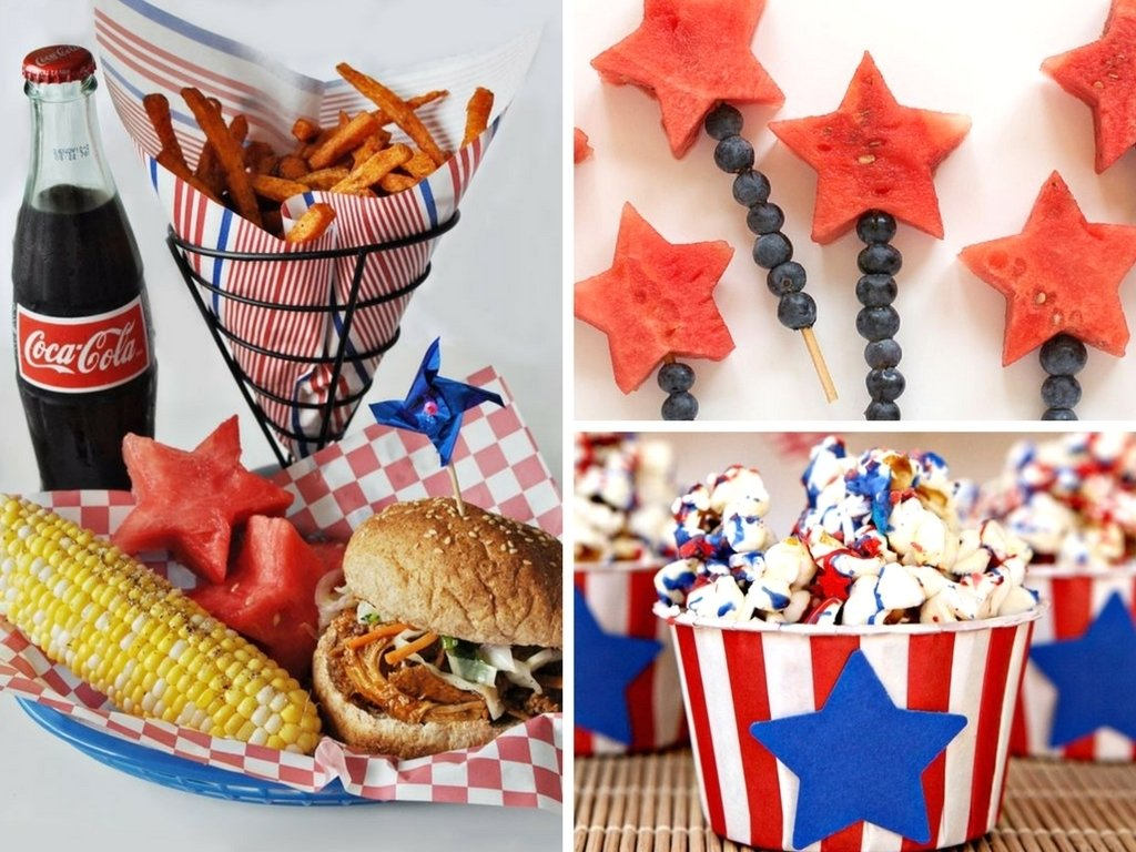 15 quick & easy 4th of july party food ideas - she tried what