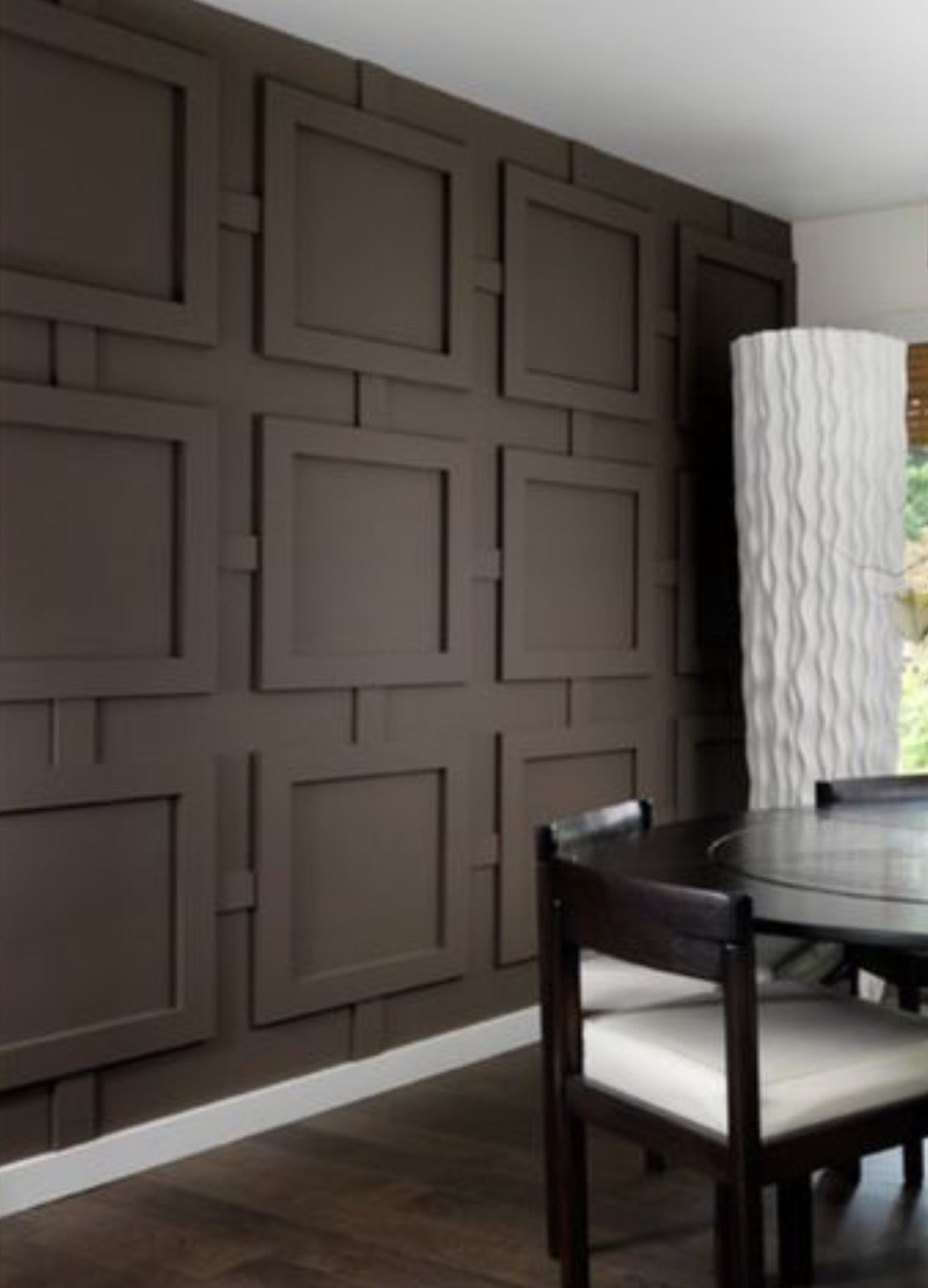10 Nice Wood Trim Ideas For Walls 15 various accent wall ideas gallery for your sweet home home
