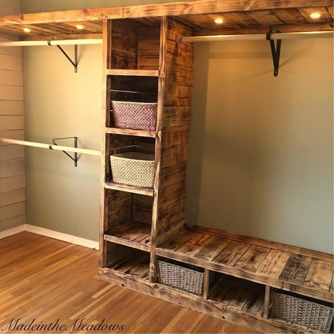 15+ walk-in closet gorgeous ideas & tips   instagram, bedrooms and house