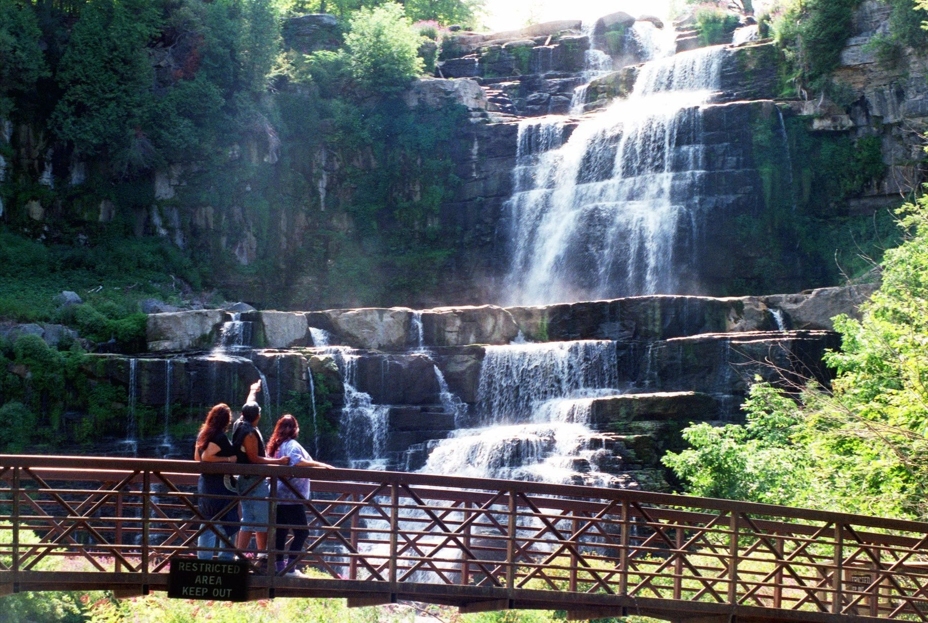 10 Most Popular Upstate New York Vacation Ideas 15 waterfalls in upstate ny to see in person before you die 2020