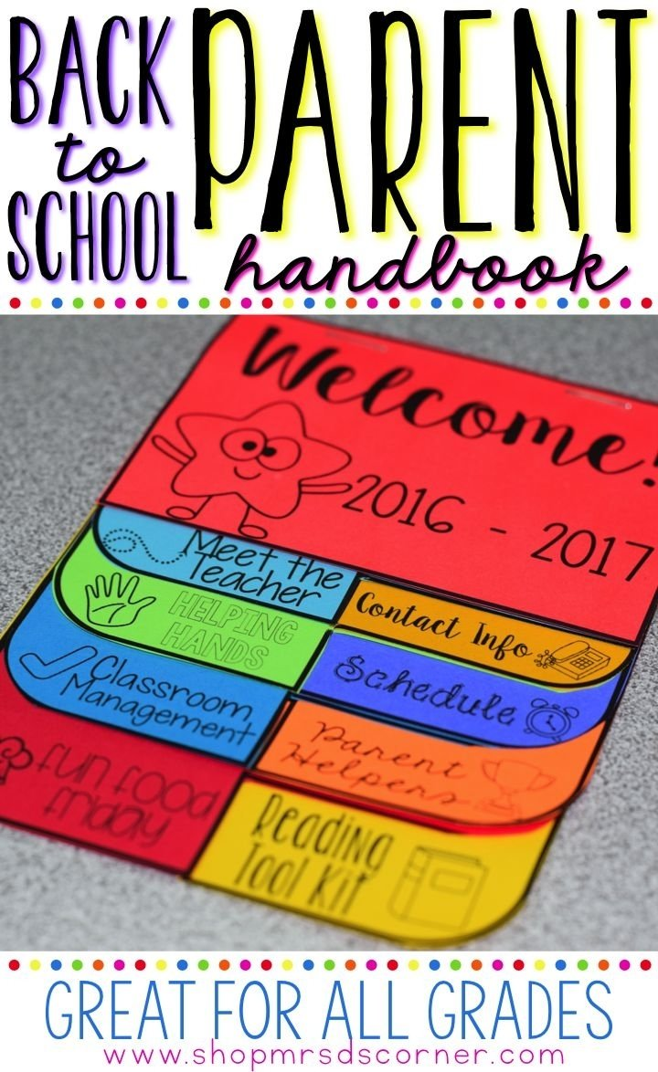 10 Gorgeous Back To School Ideas For Parents 1506 best back to school ideas images on pinterest activities 1 2020