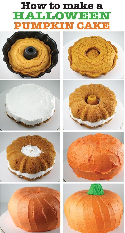 10 Unique Halloween Dessert Ideas For Kids 153 best halloween dessert tables images on pinterest halloween
