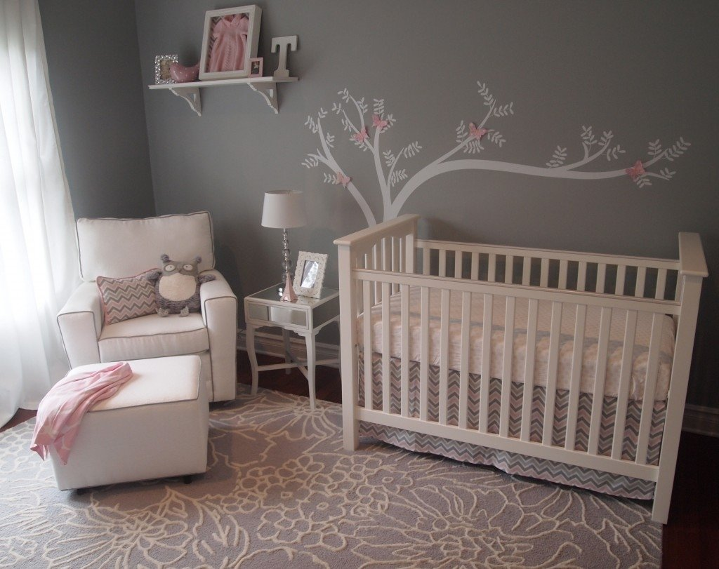 10 Ideal Pink And Grey Nursery Ideas 154 best pink and grey nursery images on pinterest nursery ideas 2021