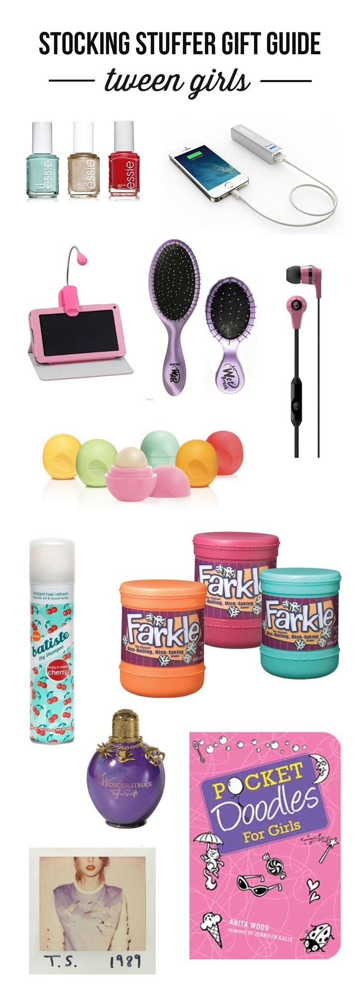 10 Attractive Tween Gift Ideas For Girls 154 best teens images on pinterest bricolage gift ideas and 1 2020