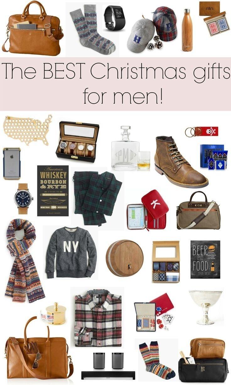 10 Ideal Christmas Gift Ideas For Guys 159 best christmas gifts stockings images on pinterest christmas 2020