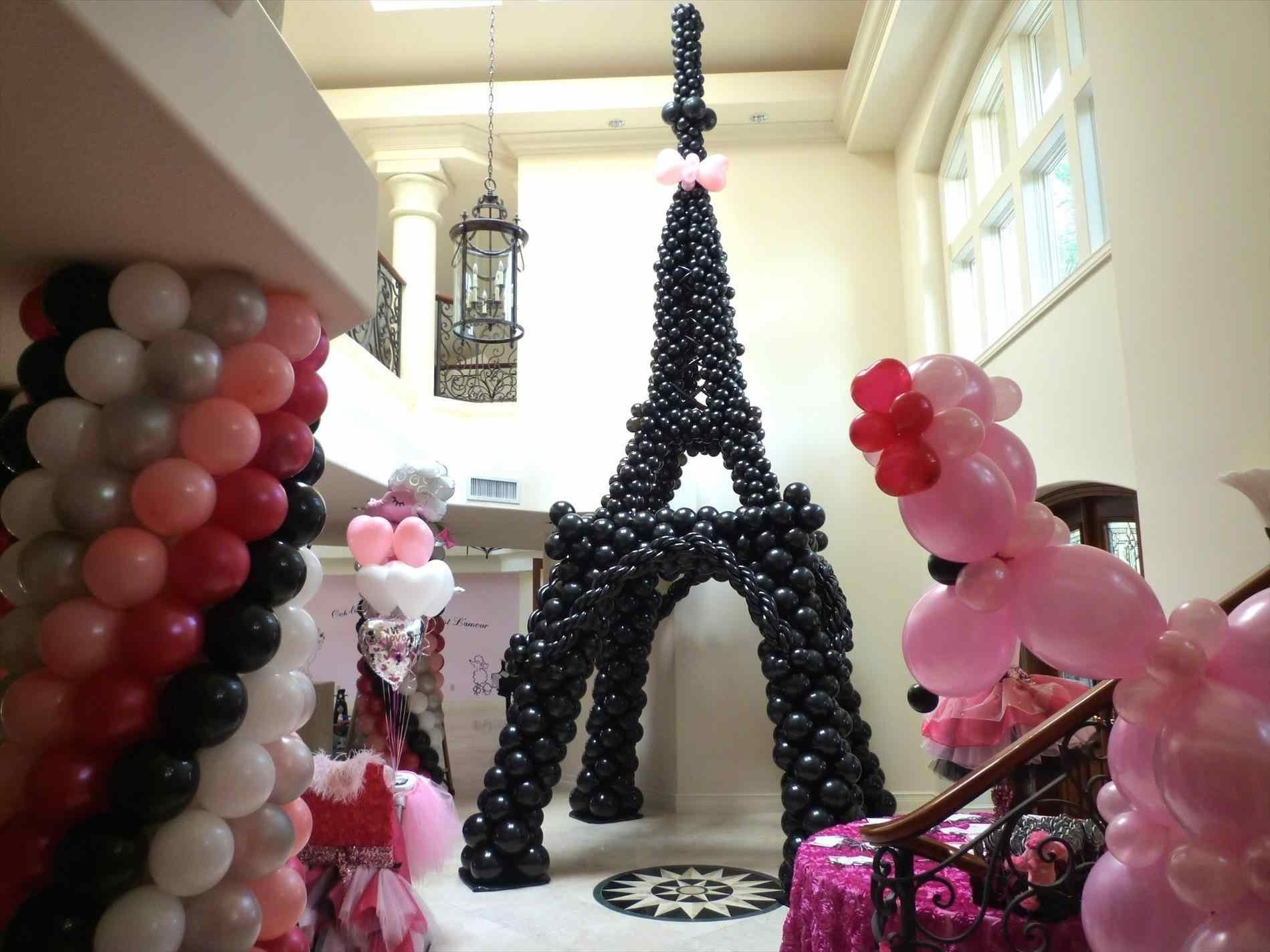 10 Unique Ideas For 15Th Birthday Party 15th birthday party decoration ideas siudy 2020