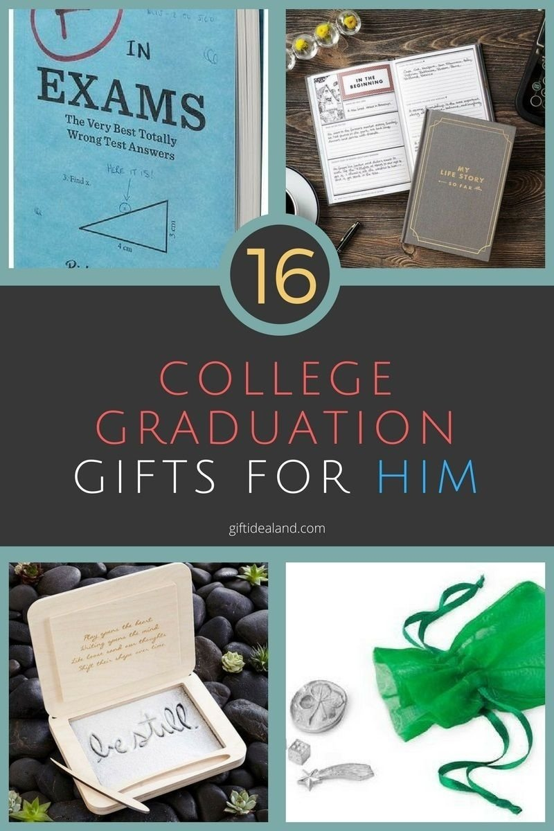 10 lovely college graduation gift ideas for him 10 lovely college graduation gift ideas for him 16 amazing college graduation gift ideas for him negle Gallery
