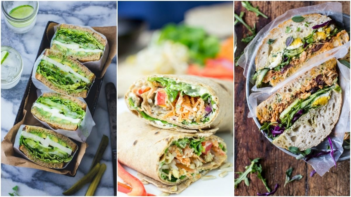 10 Perfect Food Ideas For A Picnic 16 best picnic sandwiches easy sandwich recipes for picnics 2020