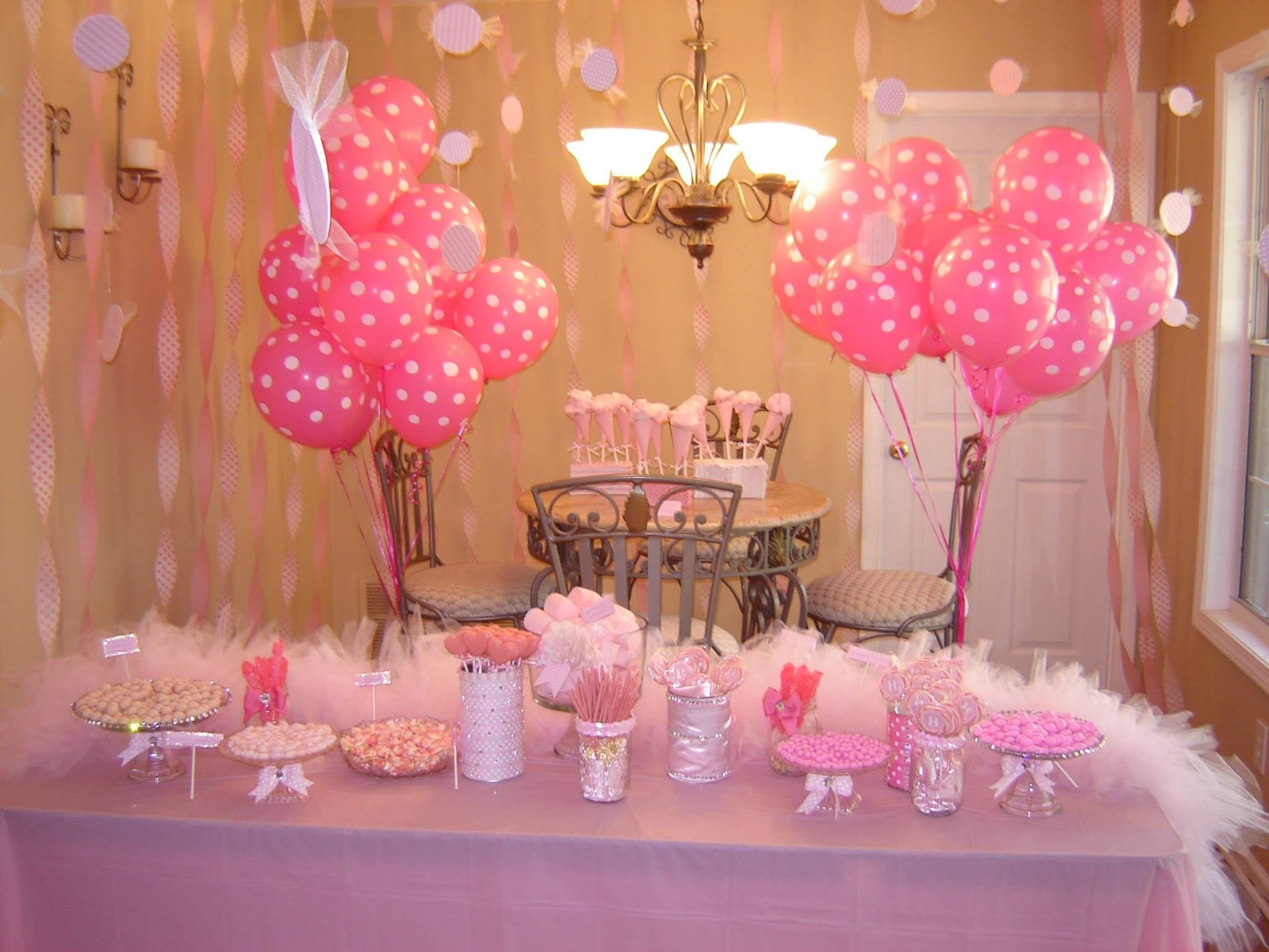 10 Stylish 1St Birthday Party Decoration Ideas 16 creative ideas for hosting party in small spaces birthdays