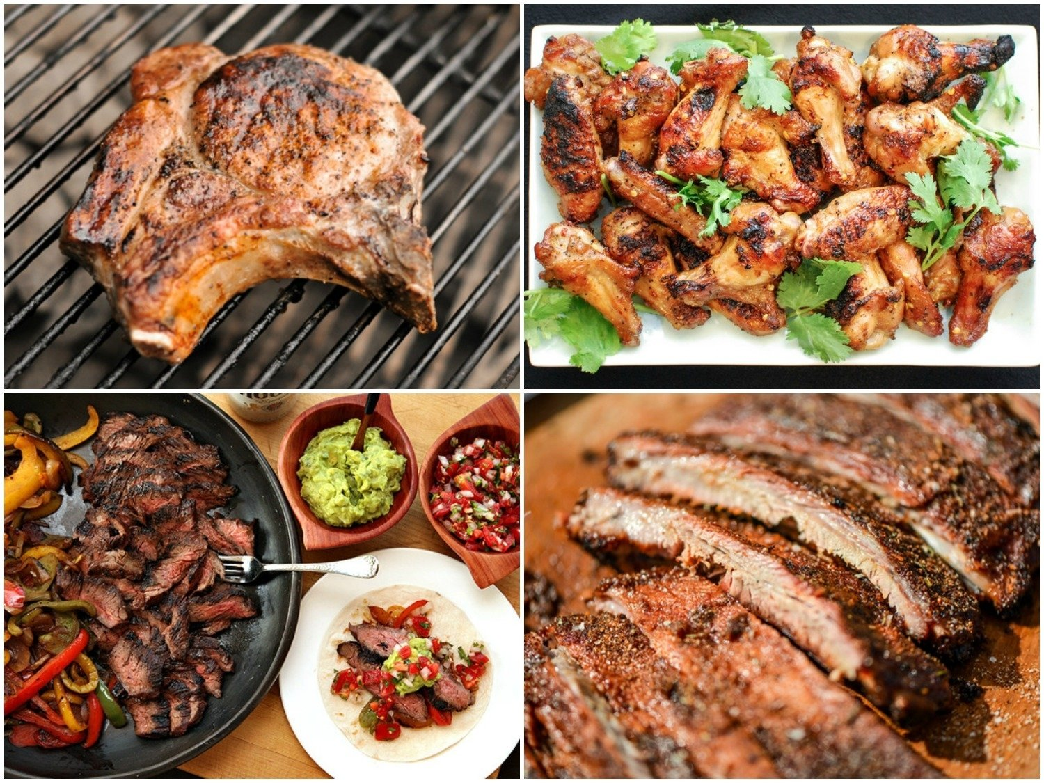 16 crowd-pleasing recipes for your independence day grill | serious eats