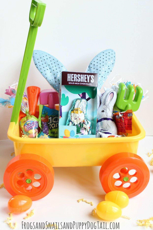 10 Elegant Easter Basket Ideas For Husband 16 easter basket ideas for kids best easter gifts for babies 8