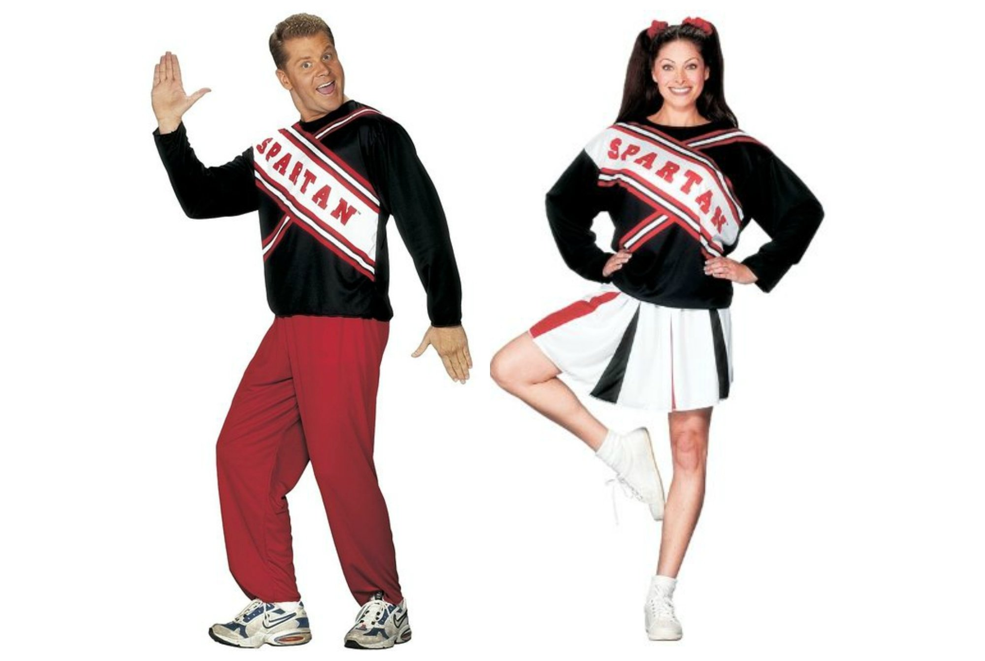 10 Trendy Saturday Night Live Costume Ideas 16 easy couples costumes to obsess over this halloween aol lifestyle 2020