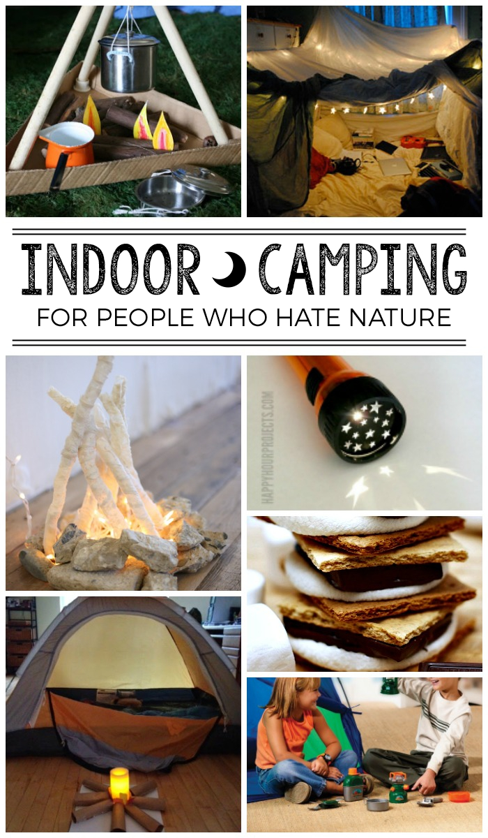 10 Gorgeous Fun Camping Ideas For Adults 16 indoor camping ideas for people who hate nature indoor camping 2020